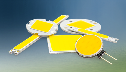Optoelectronics - LED's have replaced traditional lighting in most applications. MOCVD solutions by Schunk Xycarb Technology ensure the highest Yields and lowest cost of ownership